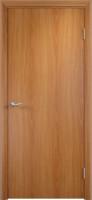 Дверь межкомнатная ДПГ Миланский орех
