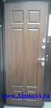 Входная дверь Персей Термо
