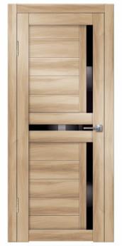 Дверь межкомнатная Палермо-1 Барон светлый