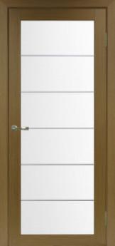 Дверь межкомнатная Турин 501.2 АСС Орех