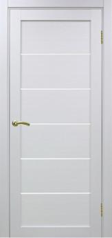 Дверь межкомнатная Турин 506 Белый монохром