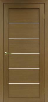 Дверь межкомнатная Турин 506 Орех