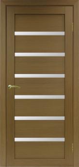 Дверь межкомнатная Турин 507 Орех
