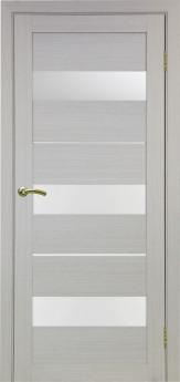Дверь межкомнатная Турин 526 Беленый дуб