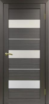 Дверь межкомнатная Турин 526 Венге