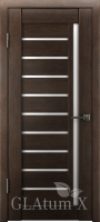 Дверь межкомнатная ГринЛайн Х-11 Венге