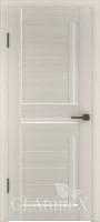 Дверь межкомнатная ГринЛайн Х-16 Белёный дуб