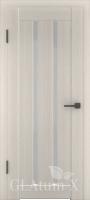 Дверь межкомнатная ГринЛайн Х-2 Белёный дуб