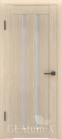 Дверь межкомнатная ГринЛайн Х-2 Капучино