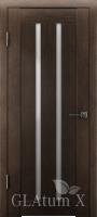 Дверь межкомнатная ГринЛайн Х-2 Венге