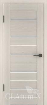 Дверь межкомнатная ГринЛайн Х-7 Белёный дуб