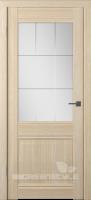 Дверь межкомнатная ГринЛайн C-6 Капучино