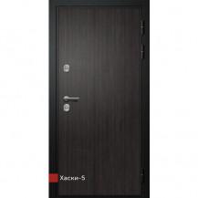 Входная дверь Фортеза Хаски 5  | Встроенная система обогрева двери