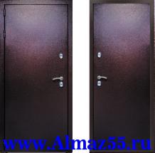 Входная дверь Квадра Термо