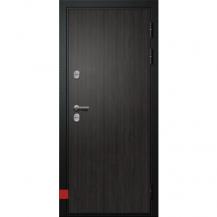 Входная дверь FORTEZZA-PREMIUM | Норд 5 | Встроенная система обогрева двери