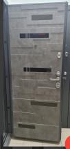 Входная дверь Фортеза Троя 22 ДН