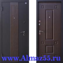 Входная дверь Алмаз Агат