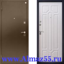 Входная дверь Алмаз Опал 11
