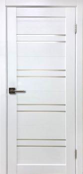 Дверь межкомнатная Грация-6 Сандал белый