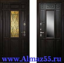 Входная дверь Diamante Porta Luigi Termo