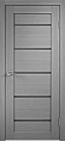 Дверь межкомнатная Стиль-1 Серый дуб