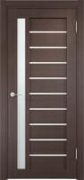 Дверь межкомнатная Стиль-2 Венге